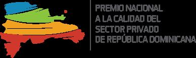 Premio Nacional a la Calidad del Sector Privado de República Dominicana